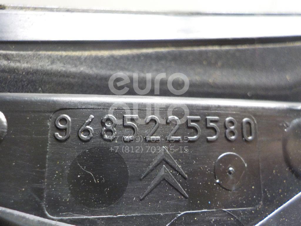Фонарь задний внутренний левый для Citroen C3 2009-2016 - Фото №1