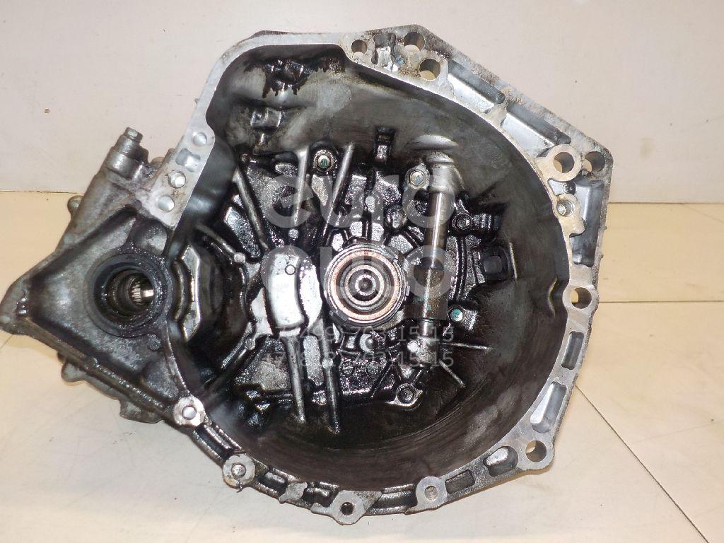 МКПП (механическая коробка переключения передач) для Toyota Yaris 2005-2011 - Фото №1