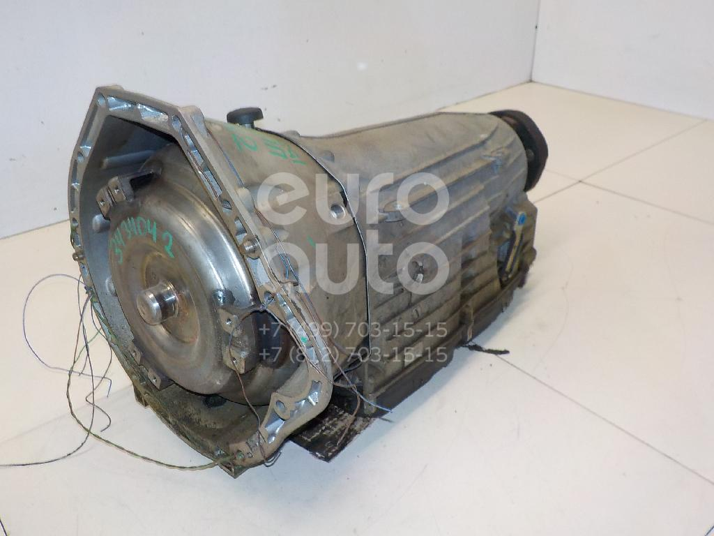 АКПП (автоматическая коробка переключения передач) для Mercedes Benz W204 2007-2015 - Фото №1