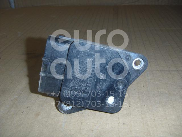Расходомер воздуха (массметр) для Toyota Yaris 2005-2011;Avensis II 2003-2008;Yaris 1999-2005;RAV 4 2000-2005;Corolla E12 2001-2006;CorollaVerso 2004-2009 - Фото №1