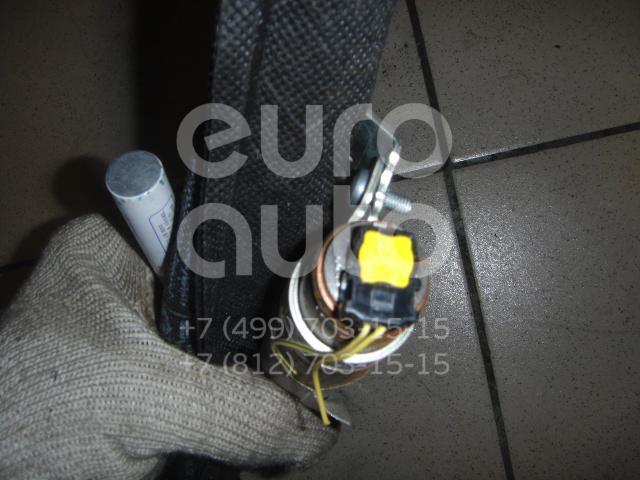 Подушка безопасности боковая (шторка) для Toyota Yaris 2005-2011 - Фото №1