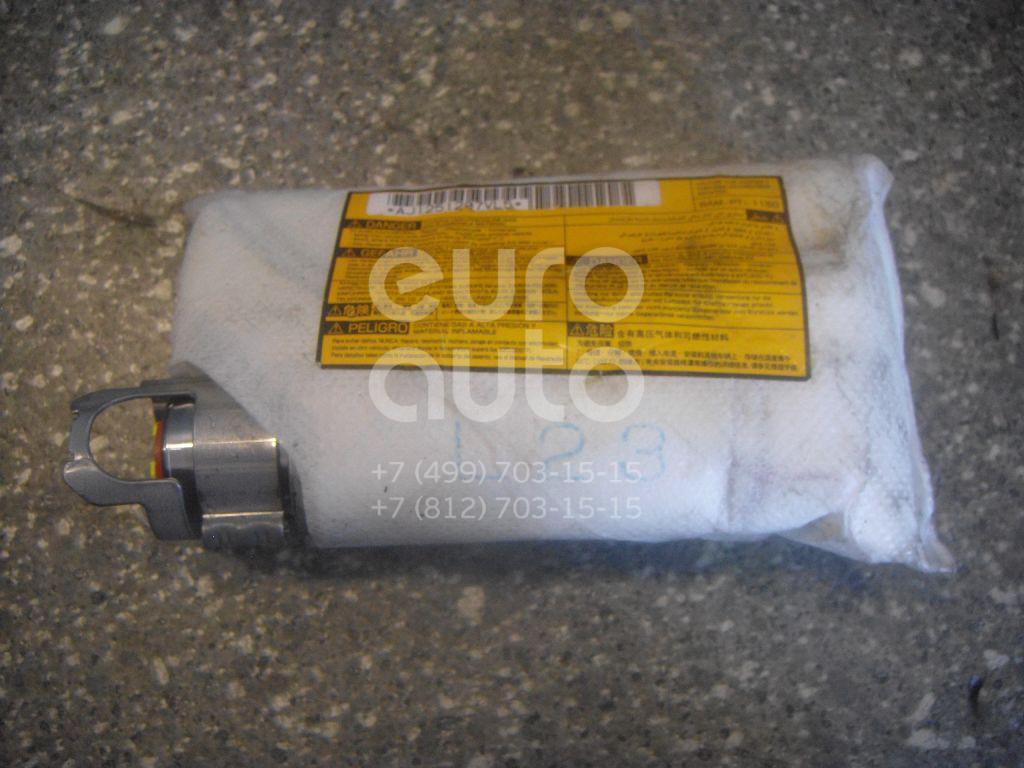 Подушка безопасности боковая (в сиденье) для Toyota Auris (E15) 2006-2012 - Фото №1