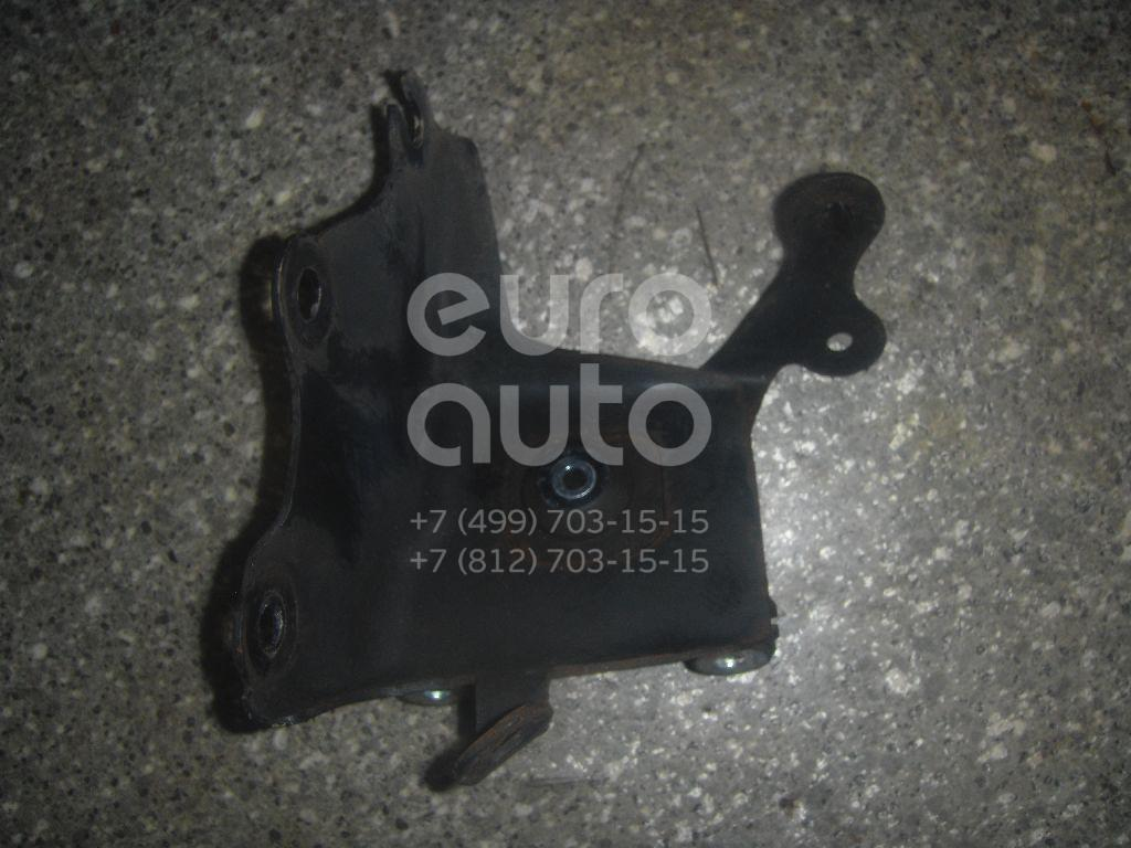 Кронштейн блока ABS (насос) для Toyota Auris (E15) 2006-2012 - Фото №1
