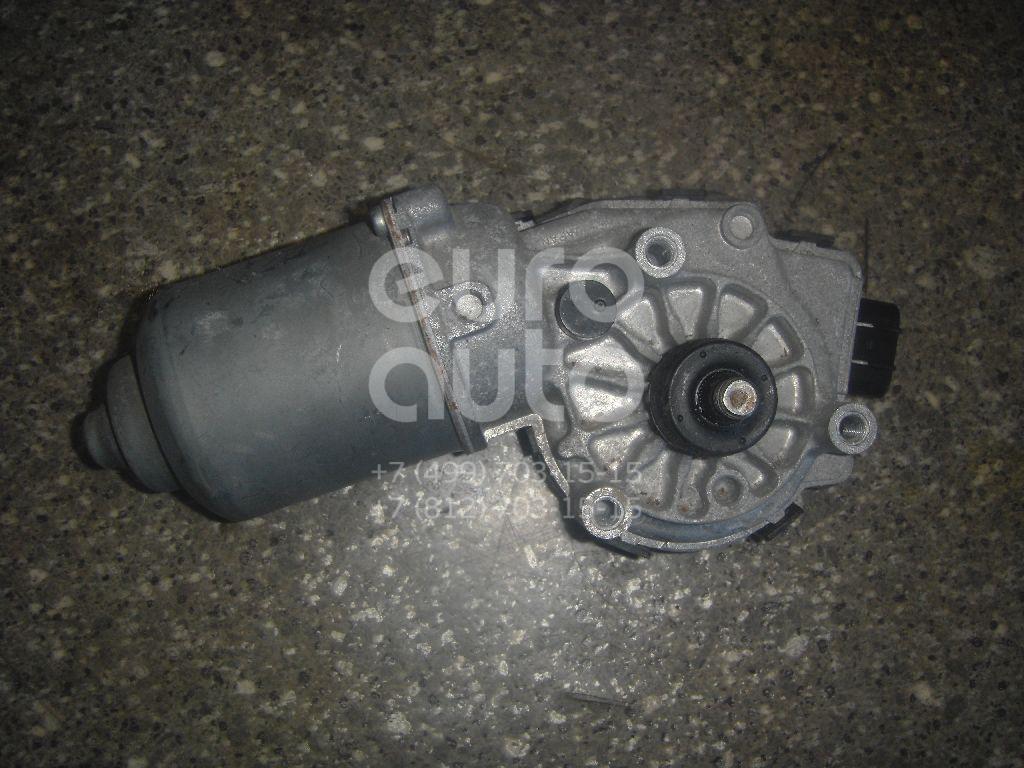 Моторчик стеклоочистителя передний для Toyota Auris (E15) 2006-2012 - Фото №1