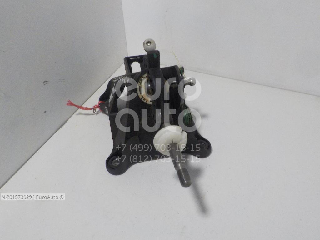 Кулиса КПП для Toyota Auris (E15) 2006-2012 - Фото №1