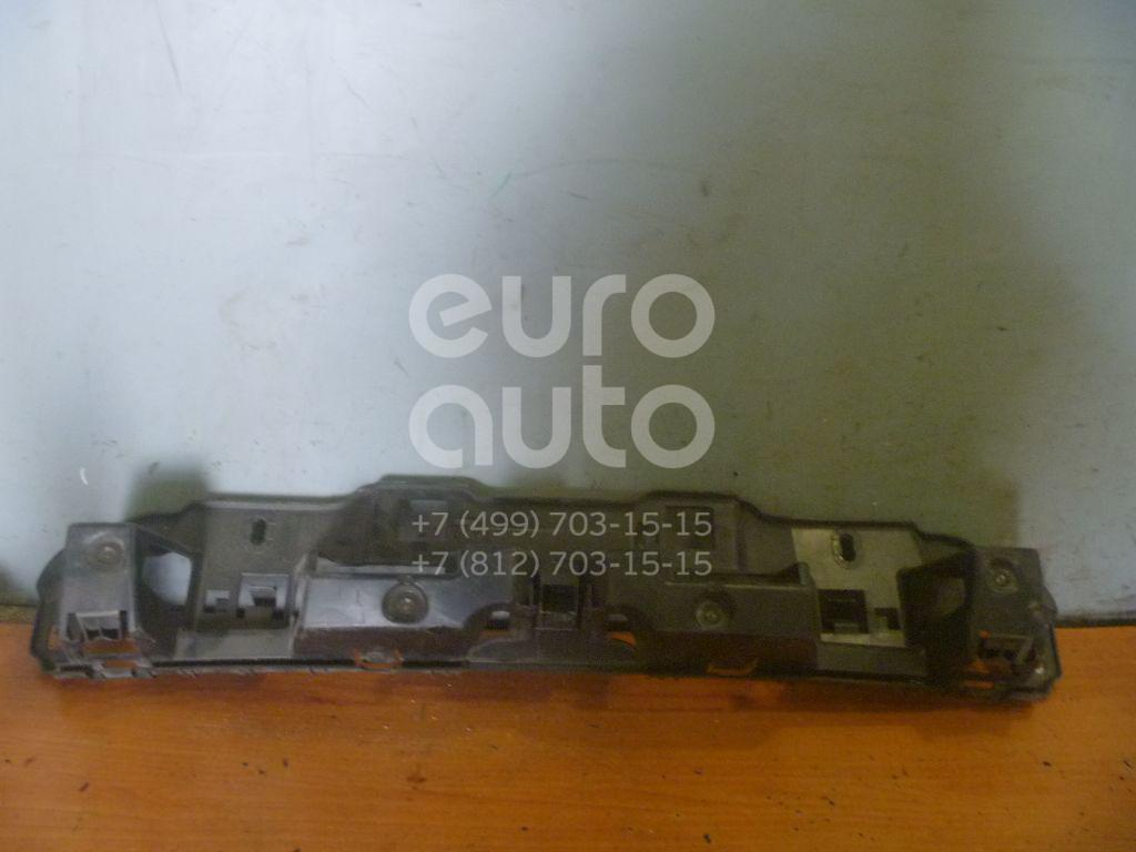 Кронштейн заднего бампера для Citroen C3 2009-2016;DS3 2009-2015 - Фото №1
