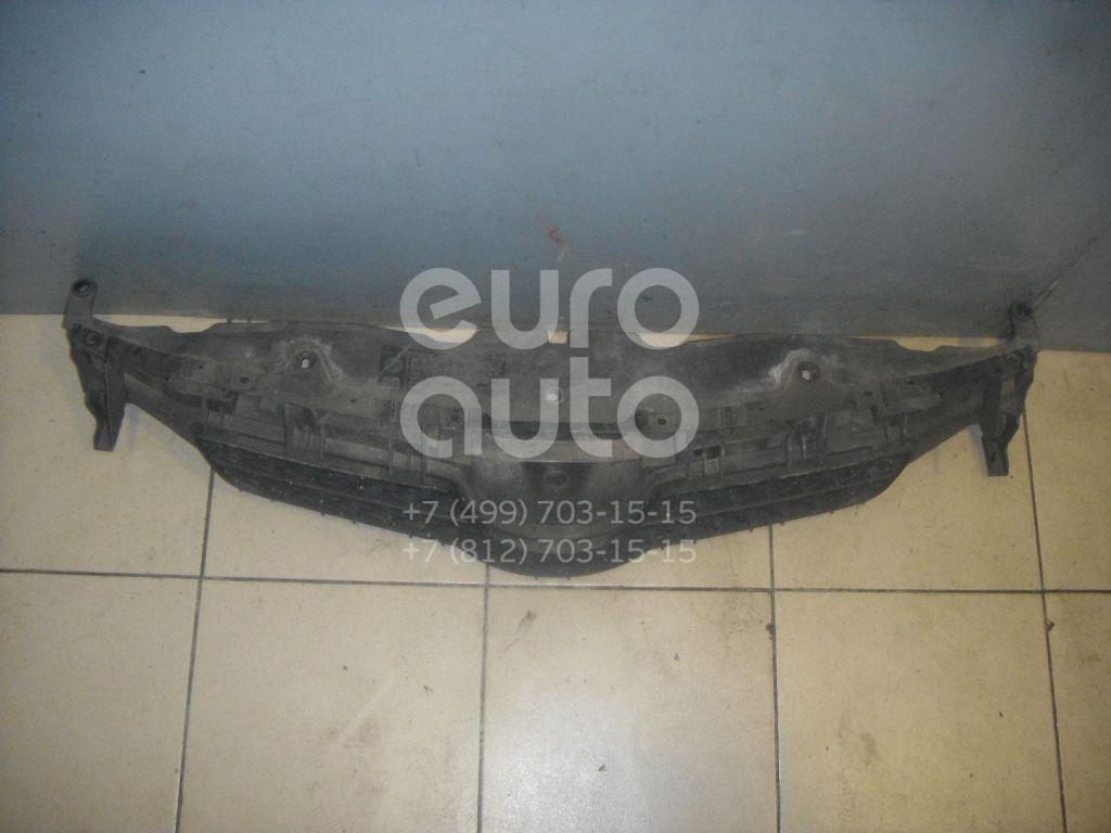 Решетка радиатора для Toyota Auris (E15) 2006-2012 - Фото №1