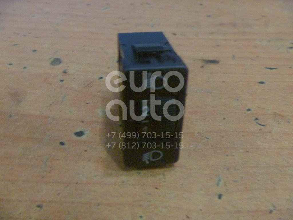 Кнопка корректора фар для Citroen C3 2009-2016 - Фото №1