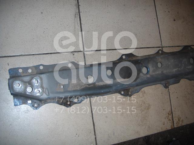 Панель передняя для Toyota Yaris 2005-2011;Yaris 2011> - Фото №1