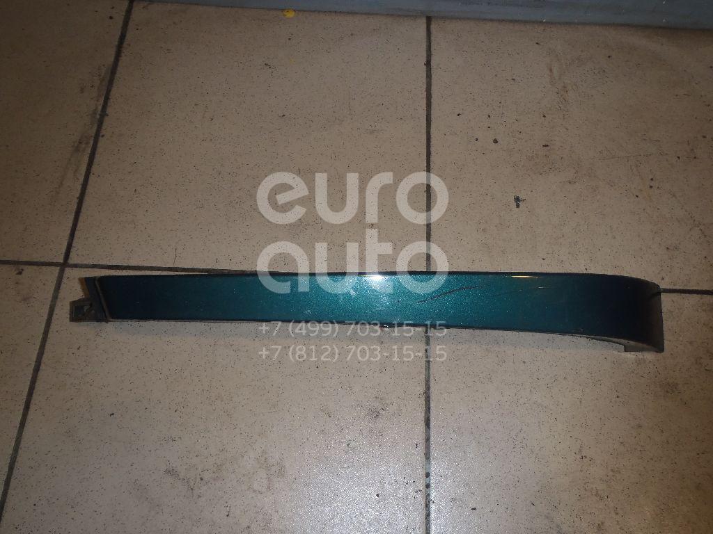 Планка под фару правая для Subaru Forester (S10) 1997-2000;Forester (S10) 2000-2002 - Фото №1