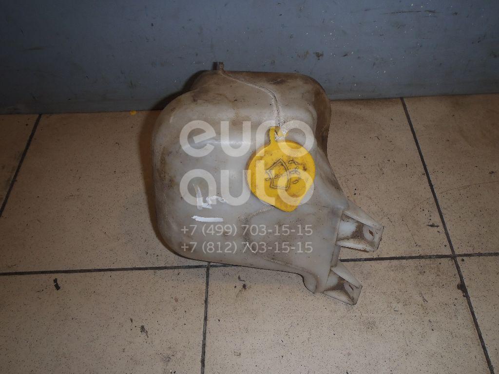 Бачок омывателя лобового стекла для Subaru Forester (S10) 1997-2000;Impreza (G10) 1993-1996;Legacy Outback (B11) 1995-1998;Forester (S11) 2002-2007;Impreza (G10) 1996-2000;Legacy (B11) 1994-1998;Forester (S10) 2000-2002;Impreza (G11) 2000-2007 - Фото №1