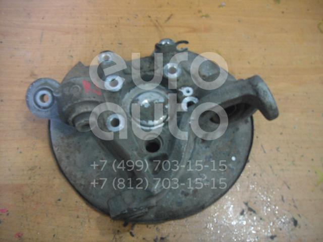 Кулак поворотный задний правый для Volvo V70 2001-2006;XC70 Cross Country 2000-2006;S80 1998-2006;S60 2000-2009 - Фото №1