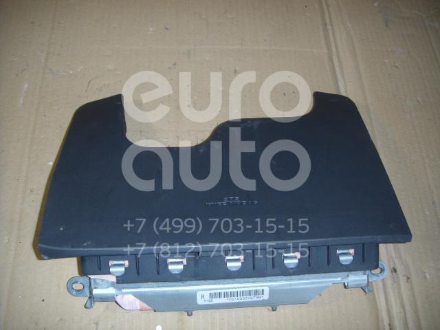 Подушка безопасности нижняя (для колен) для Toyota Yaris 2005-2011 - Фото №1