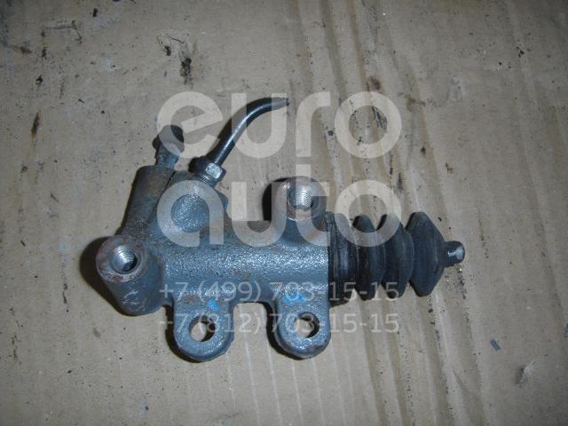 Цилиндр сцепления рабочий для Toyota Yaris 2005-2011 - Фото №1