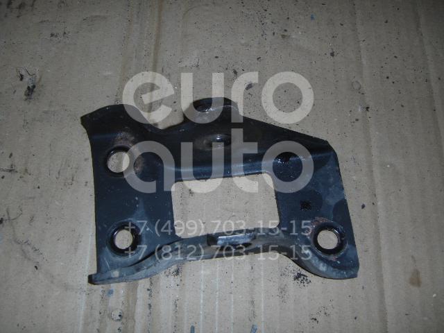 Кронштейн двигателя задний для Toyota Yaris 2005-2011 - Фото №1