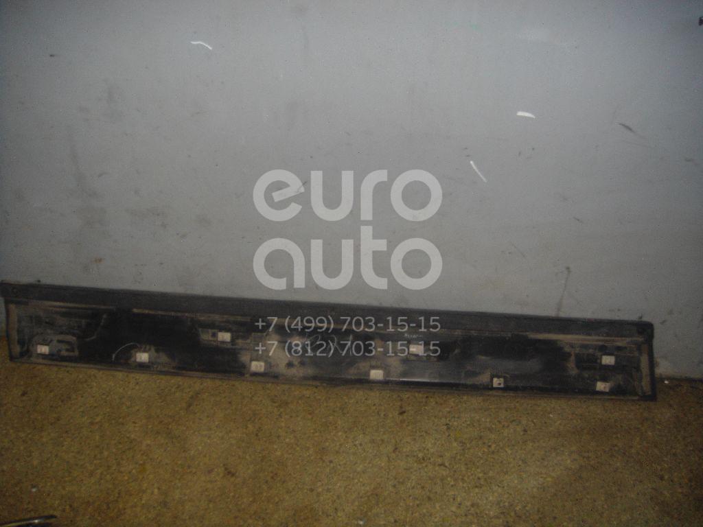 Накладка двери передней правой для Honda CR-V 2007-2012 - Фото №1