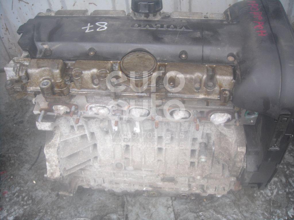 Двигатель для Volvo V70 2001-2006 - Фото №1