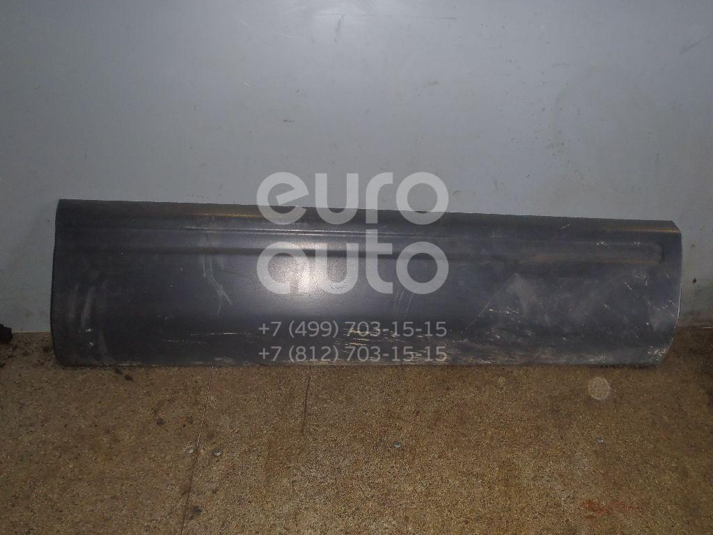 Накладка двери передней правой для Subaru Forester (S10) 1997-2000 - Фото №1