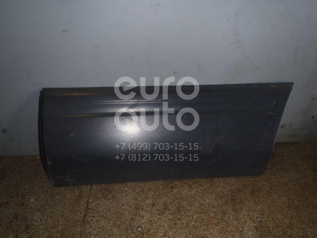 Накладка двери задней левой для Subaru Forester (S10) 1997-2000 - Фото №1