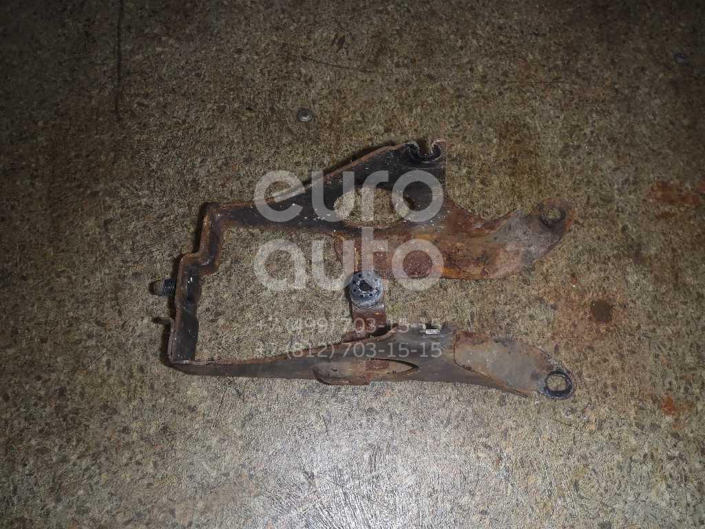 Кронштейн блока ABS (насос) для Subaru Forester (S10) 1997-2000;Legacy Outback (B11) 1995-1998;Forester (S11) 2002-2007;Impreza (G10) 1996-2000;Legacy (B11) 1994-1998;Forester (S10) 2000-2002;Impreza (G11) 2000-2007;Legacy (B12) 1998-2003 - Фото №1