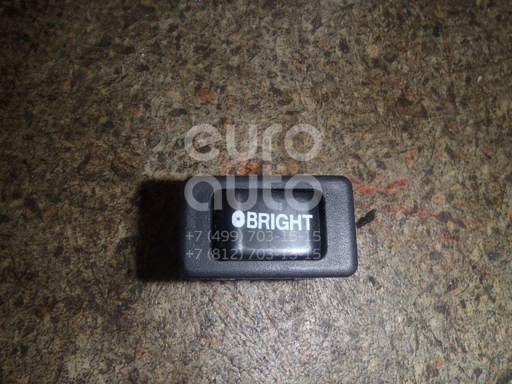 Кнопка многофункциональная для Subaru Forester (S10) 1997-2000 - Фото №1