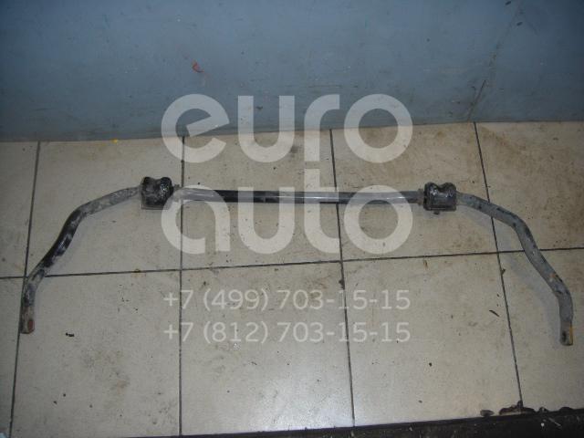 Стабилизатор передний для Toyota Auris (E15) 2006-2012 - Фото №1