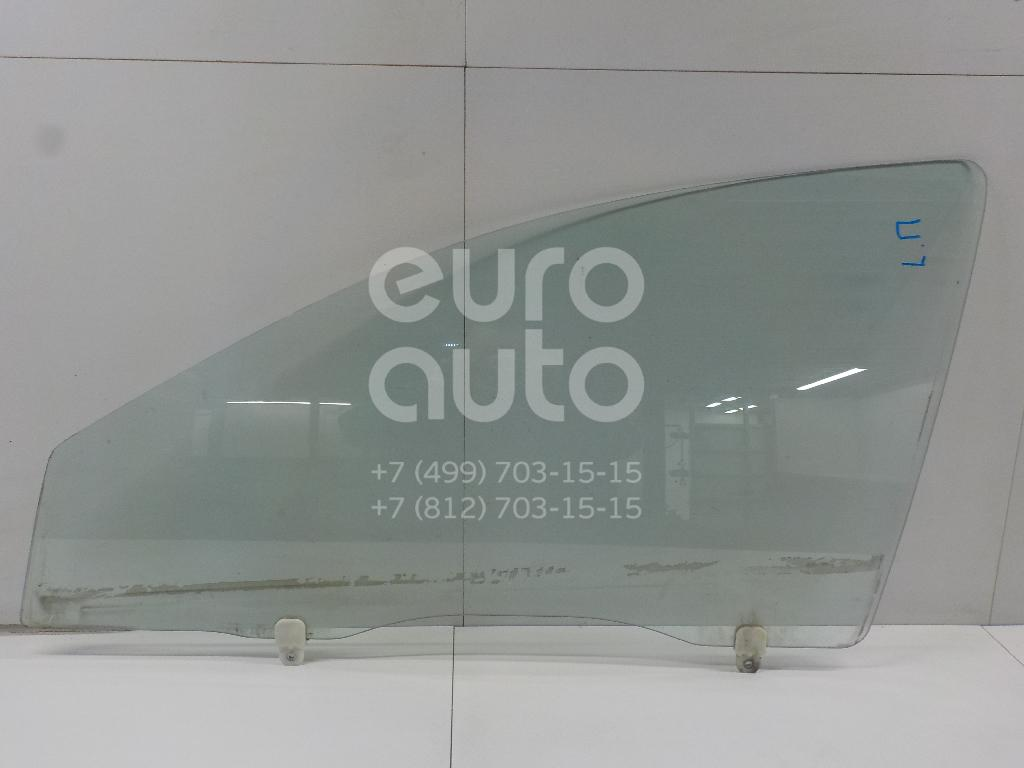 Купить Стекло двери передней левой Mitsubishi Lancer (CX, CY) 2007-; (5706A353)