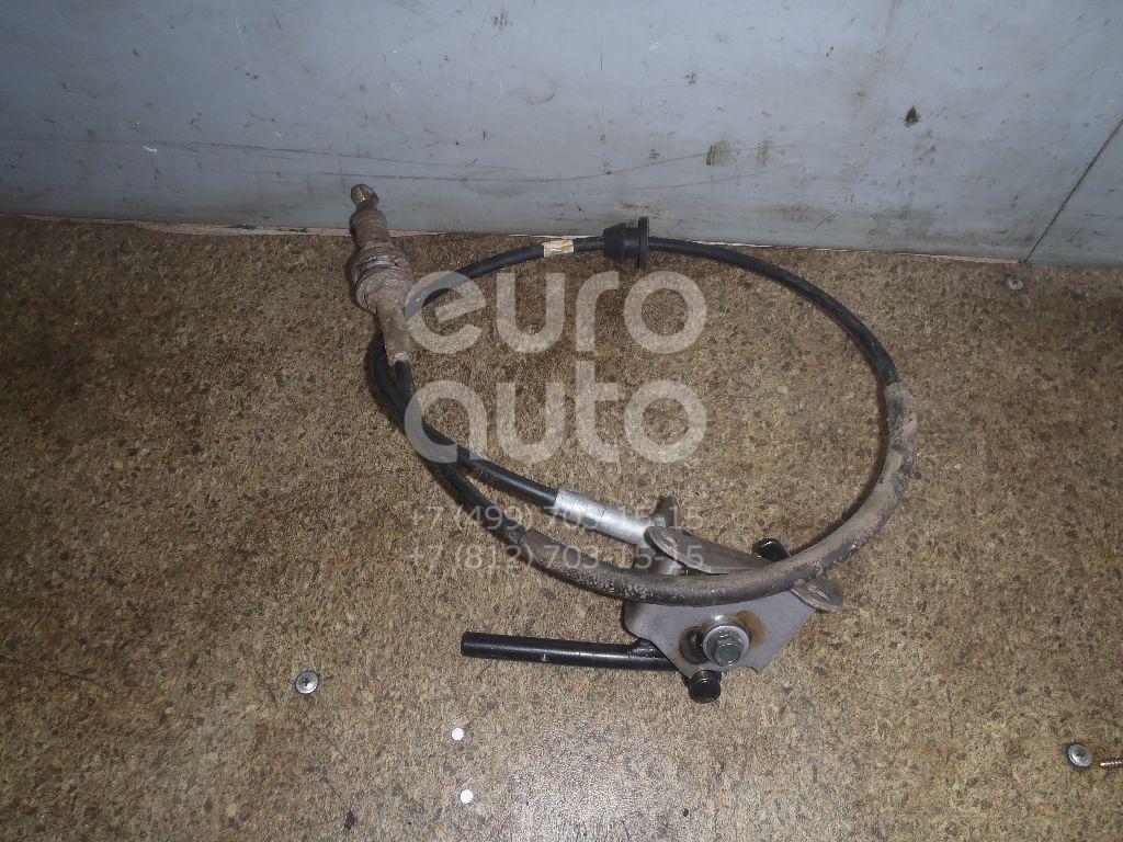 Трос КПП для Subaru Forester (S10) 1997-2000;Forester (S11) 2002-2007;Forester (S10) 2000-2002;Legacy (B12) 1998-2003;Legacy Outback (B12) 1998-2003 - Фото №1