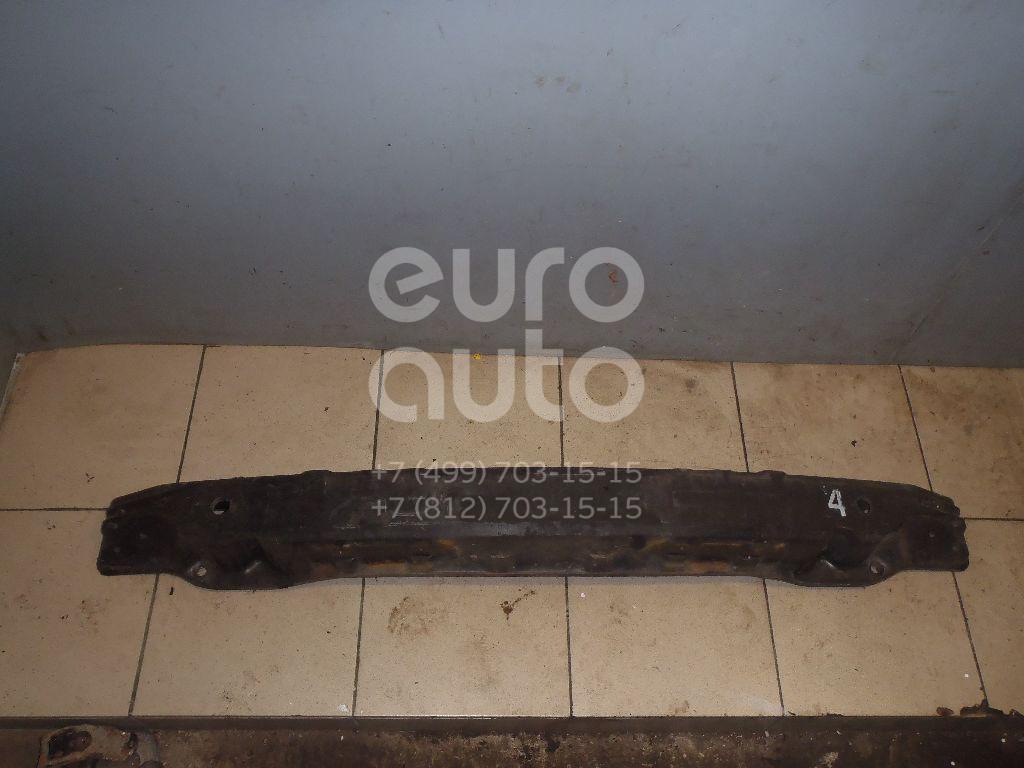 Усилитель переднего бампера для Subaru Forester (S10) 1997-2000 - Фото №1