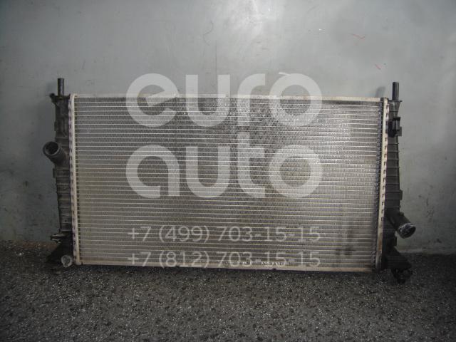 Радиатор основной для Mazda Mazda 3 (BK) 2002-2009 - Фото №1