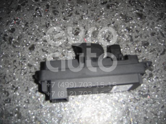 Блок управления стеклоподъемниками для Mazda Mazda 3 (BK) 2002-2009 - Фото №1