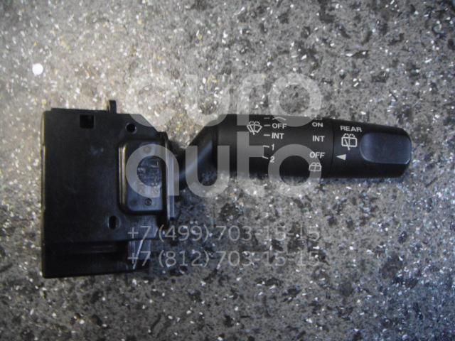Переключатель стеклоочистителей для Mazda Mazda 3 (BK) 2002-2009 - Фото №1
