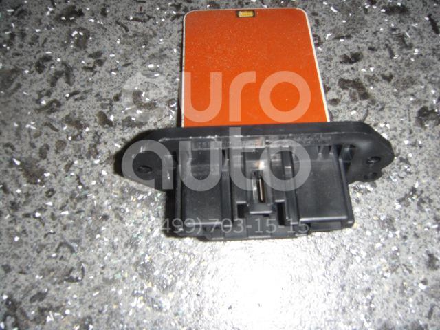 Резистор отопителя для Mazda Mazda 3 (BK) 2002-2009 - Фото №1
