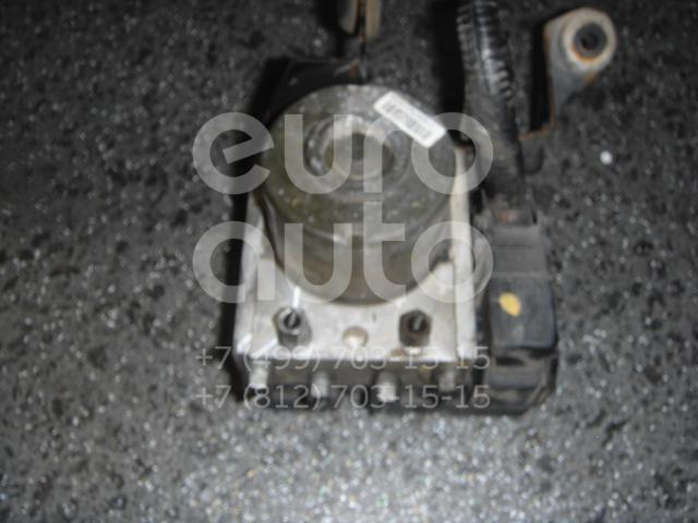 Блок ABS (насос) для Mazda,Ford Mazda 3 (BK) 2002-2009;Focus II 2005-2008 - Фото №1
