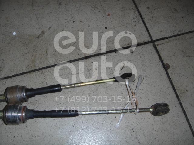 Трос КПП для Nissan X-Trail (T30) 2001-2006 - Фото №1