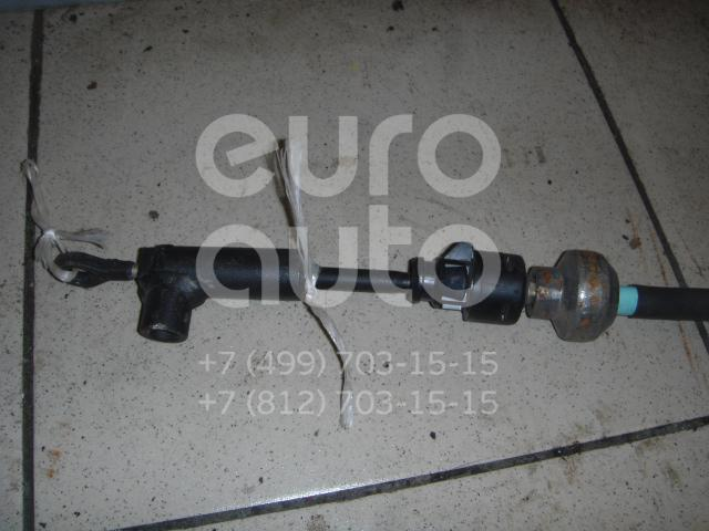 Трос КПП для Mitsubishi Outlander (CU) 2001-2008 - Фото №1