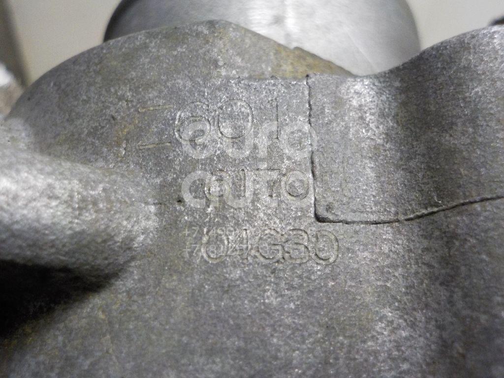Заслонка дроссельная механическая для Mazda Mazda 3 (BK) 2002-2009 - Фото №1