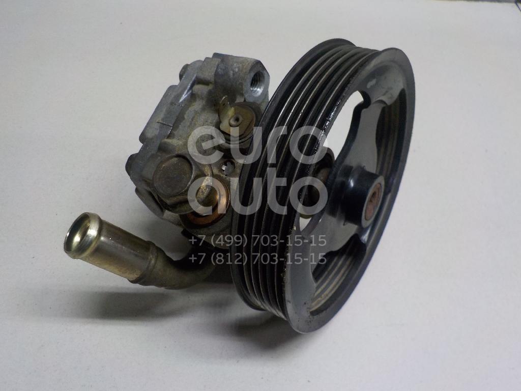 Насос гидроусилителя для Mazda Mazda 3 (BK) 2002-2009 - Фото №1