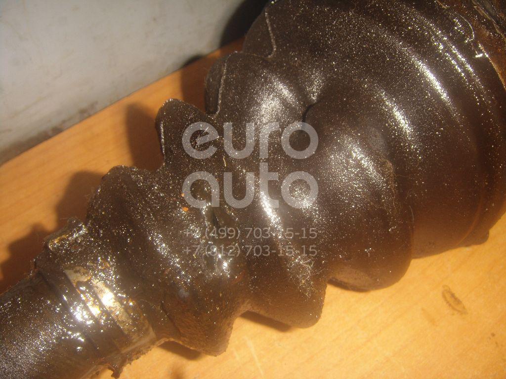 Полуось передняя правая для Fiat,Peugeot,Citroen Ducato 244 (+ЕЛАБУГА) 2002-2006;Boxer 244 2002-2006;Jumper 244 2002-2006 - Фото №1