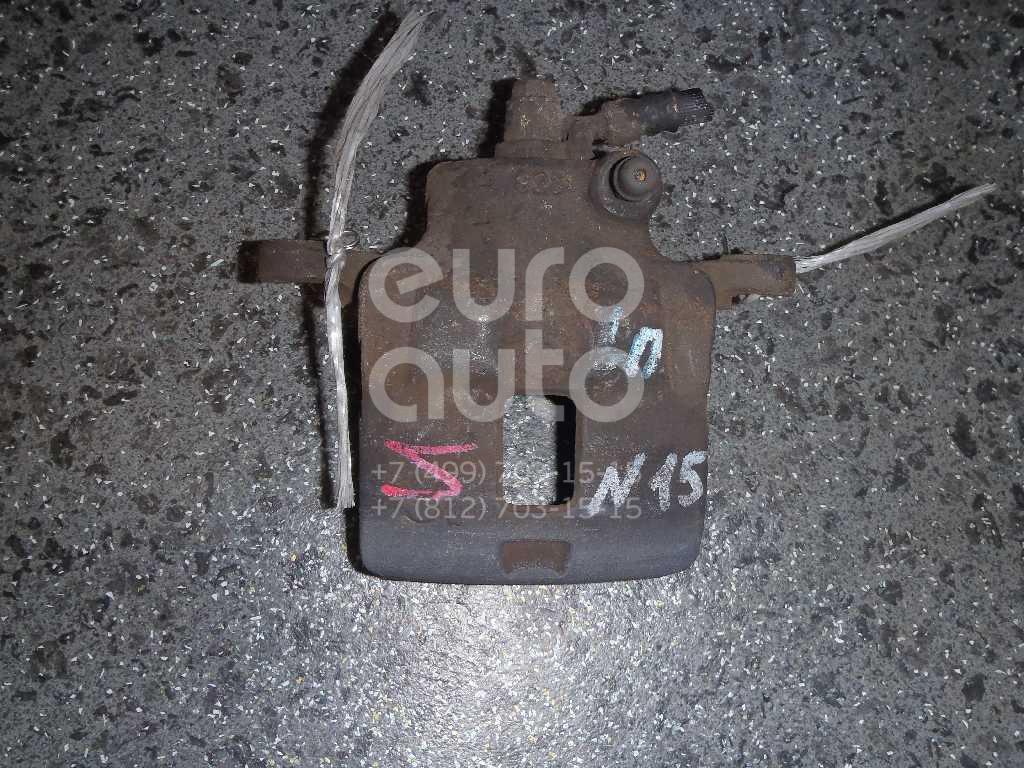 Суппорт передний левый для Nissan Almera N15 1995-2000 - Фото №1