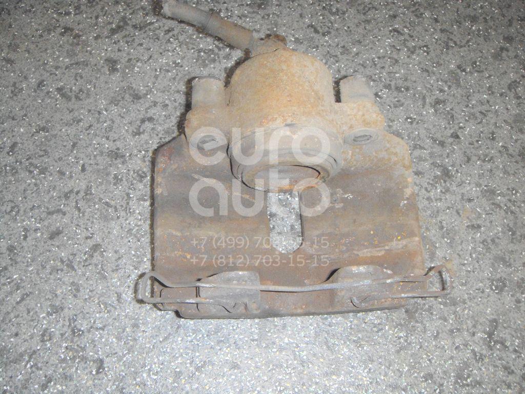 Суппорт передний левый для VW Passat [B6] 2005-2010 - Фото №1