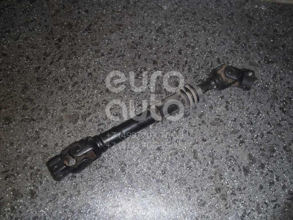 Кардан рулевой для Hyundai Starex H1 1997-2007;H-100 1993-2004 - Фото №1