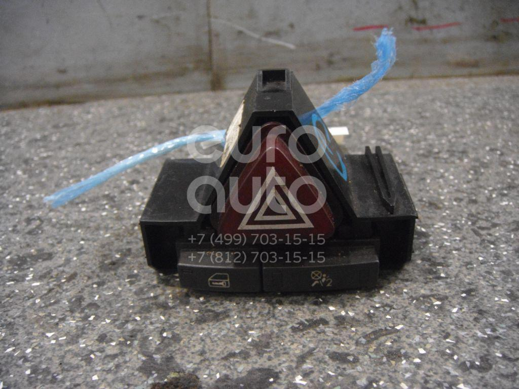 Кнопка аварийной сигнализации для Opel Corsa D 2006> - Фото №1