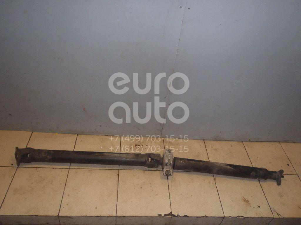 Вал карданный для Hyundai Starex H1 1997-2007 - Фото №1