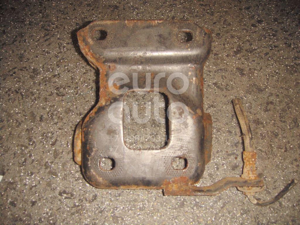 Кронштейн задней балки для Audi A4 [B5] 1994-2001 - Фото №1
