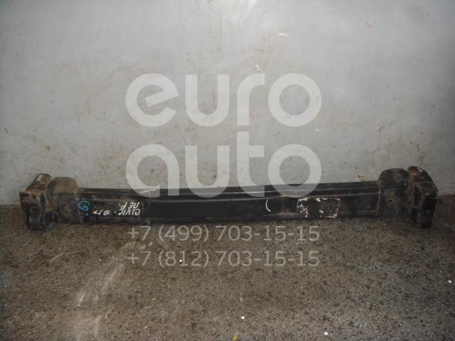 Усилитель переднего бампера для Honda Civic 2001-2005 - Фото №1