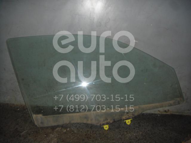 Стекло двери передней правой для Mitsubishi Outlander (CU) 2003-2009 - Фото №1
