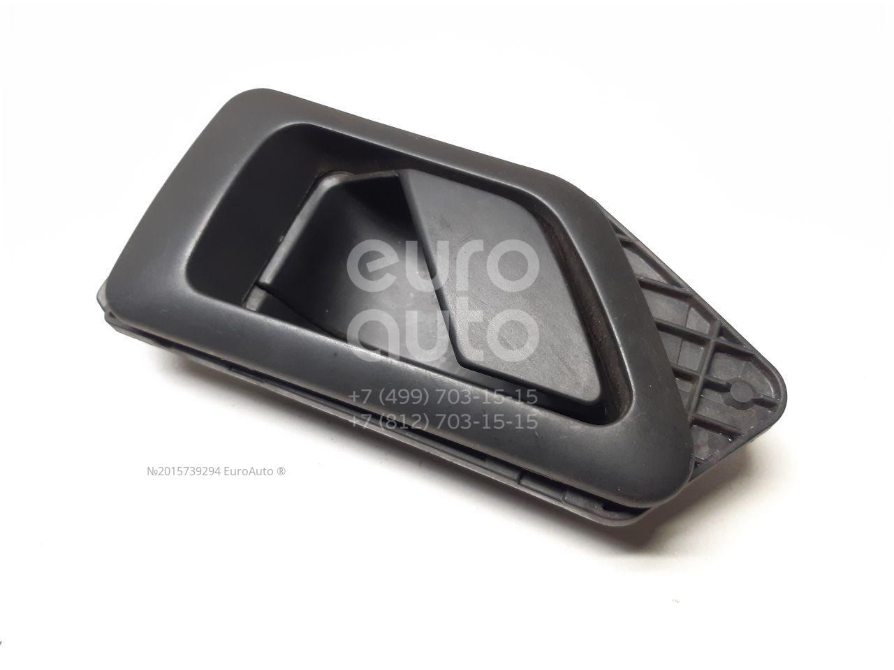 Ручка двери передней внутренняя правая для Peugeot Berlingo 1996-2002;Partner 1996-2002;Berlingo(FIRST) (M59) 2002-2010;Partner (M59) 2002-2010 - Фото №1