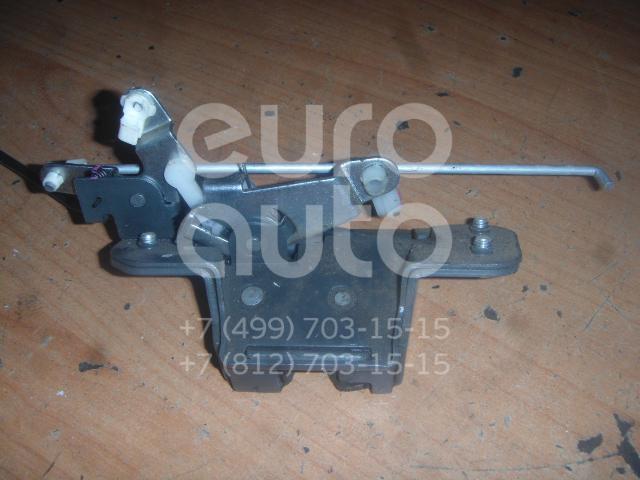 Замок багажника для Chevrolet,Daewoo Rezzo 2003-2010;Rezzo 2000-2011 - Фото №1