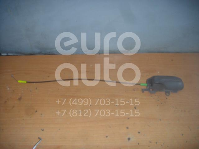 Ручка двери внутренняя правая для Peugeot,Citroen 107 2006-2014;C1 2005-2014 - Фото №1